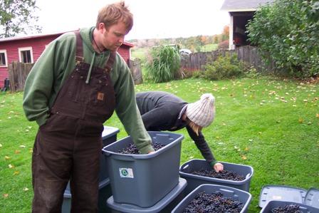 Neshobe River Winery